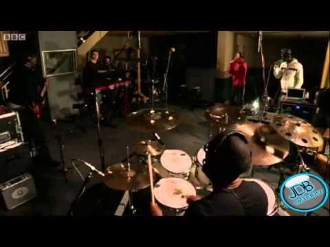 Tarzan Freestyle - Dappy - BBC Radio 1 Live Lounge