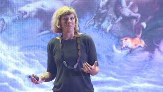 Understanding culture and climate change | Lisa Schipper | TEDxUEH
