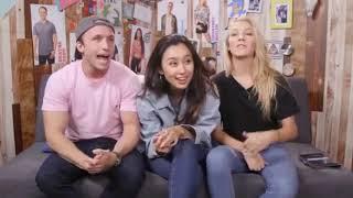 Olivia Sui funny moments !