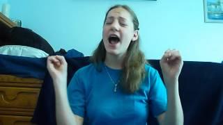 Jesus, Son of God (featuring Chris Tomlin and Christy Nockels): ASL