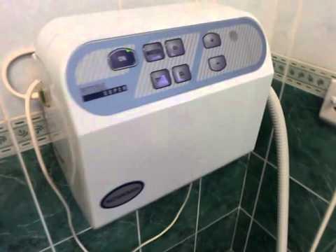 Что такое жемчужная ванна? Процедура Жемчужная ванна, как выглядит? Устройство. Есть ли жемчуг?