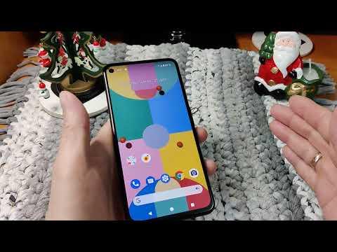 Google Pixel 4a 5G ПОЛНЫЙ ОБЗОР