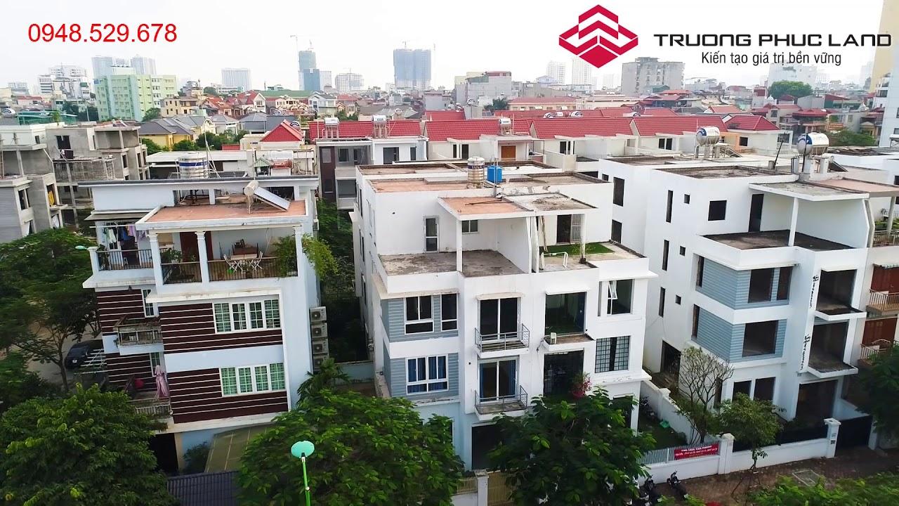 Biệt Thự Phùng Khoang Nam Cường – Giới thiệu chi tiết về dự án