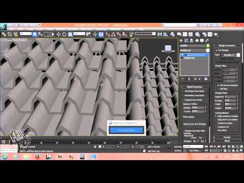 batzal roof designer for max 2016 free download