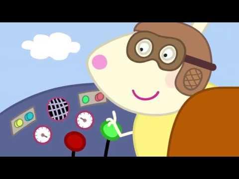 Peppa Pig 粉红猪小妹 第五季06【淘氣的烏龜】中文版