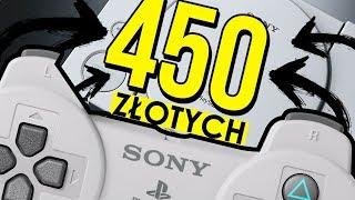 Czy kupiłbyś emulator za 450 zł?