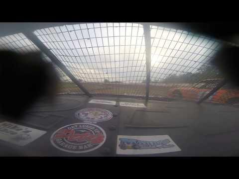 Seymour Speedway Week 11 SS Heat