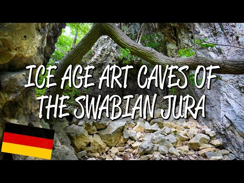 Ice Age Art Caves of the Swabian Jura - UNESCO World Heritage Site
