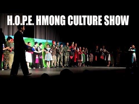 Suab Hmong News:  H.O.P.E.'s 6th Annual Hmong Culture Night Show