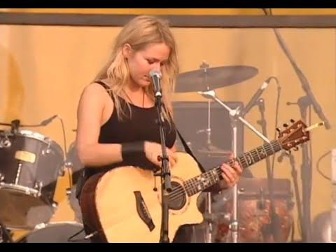 Jewel - Foolish Games - 7/25/1999 - Woodstock 99 East Stage (Official)