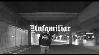 SPECS - Unfamiliar (MUSIC VIDEO)