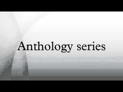 Anthology series