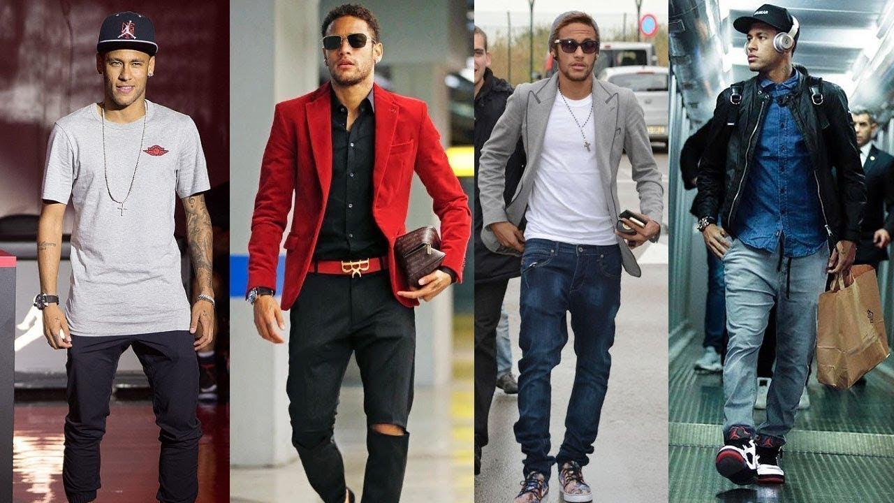 c845d94994f2 Neymar Jr Before Match Style Fashion
