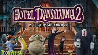 Hotel Transylvania 2 - Reliance Big Entertainment UK Private IOS Games