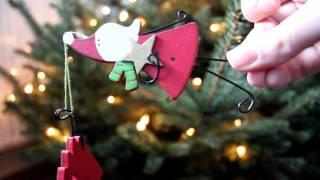 Жизнь в ГЕРМАНИИ : Рождество и Новый год | Наряжаем Елку
