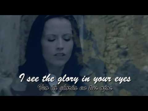 The Cranberries - The Glory (Lyrics + Subtitulos)