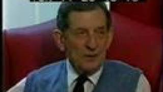 David Bohm on perception