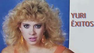Yuri - Éxitos 80's Mix