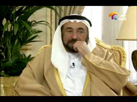 سلطان القاسمي يصدر مرسوماً أميرياً بإنشاء لجنة معالجة ديون مواطني الشارقة