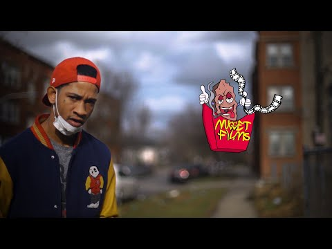 Lil Pride - Feel Me (Official Music Video)(Explicit)