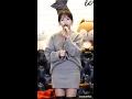 170201 송하예 눈물이 별처럼 직캠 @ 클럽캐백수 오픈마이크 by 샤부링