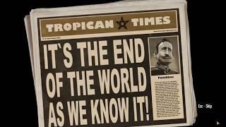 Dad on a Budget - Tropico 4 Review