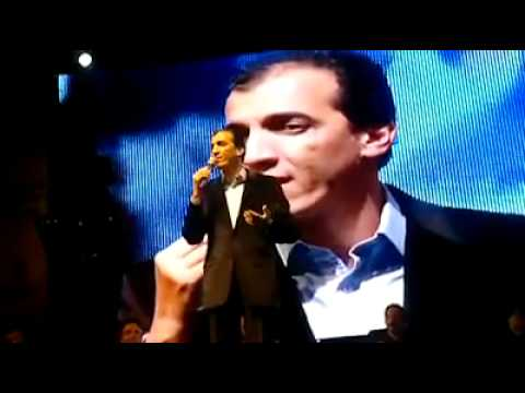 Rachid Gholam live Istanbul 2011 HD