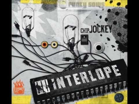 Interlope - Electrocardiogramme