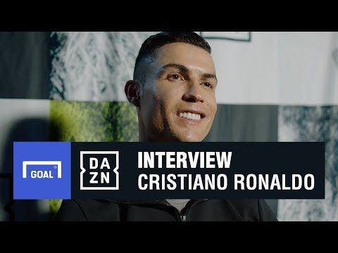 Cristiano Ronaldo video: 'Juventus have everything to be champions'