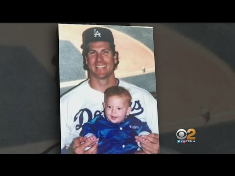 Ex-Dodger Pitcher And His Wife Find Ways To Help Other Kids With Autism