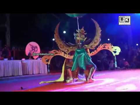 Video: Kebumen Night Carnival 2019