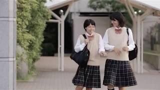 仁愛女子高校「走る少女たち」篇(WEB限定)
