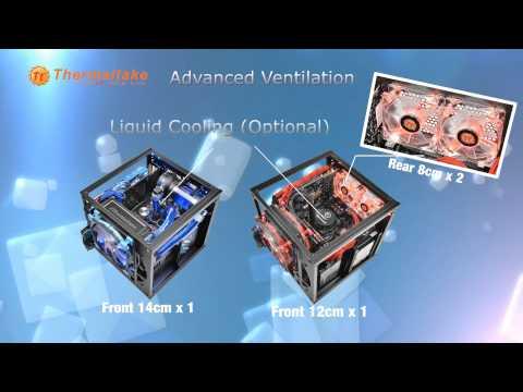 Thermaltake Mini Chassis - Core V1