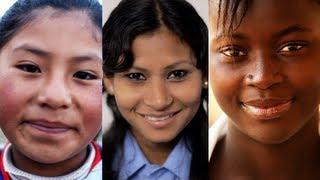Girl Rising: Educate Girls, Change the World