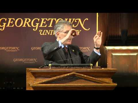 2014 Cardinal O'Connor Conference Keynote