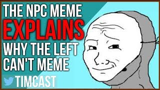 The NPC Meme Perfectly Explains Why