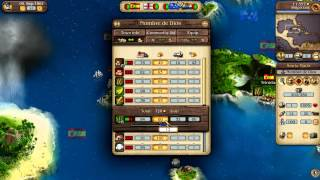Port Royale 3 Trader Campaign Gameplay Walkthrough Part 01 [PC]