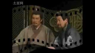 三国演义1994版- 徐庶[他年事] credit:tudou.