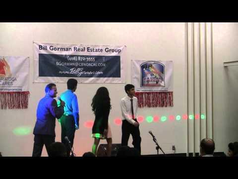 Saratoga's Got Talent Annual Competition 2014 - Video 4/11