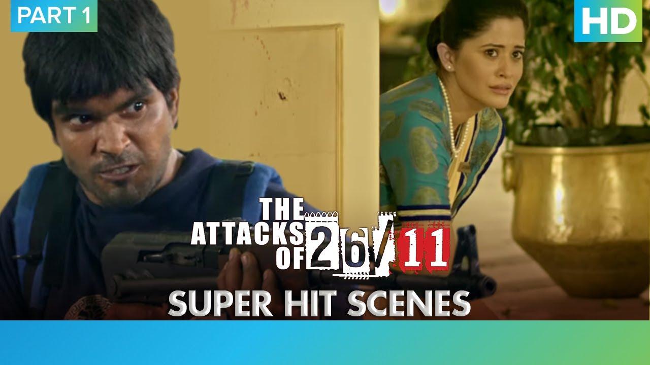 Download The Attacks Of 26\11 - Part 1 | Nana Patekar | Ram Gopal Varma