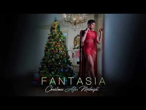 Fantasia - Silent Night (Official Audio)