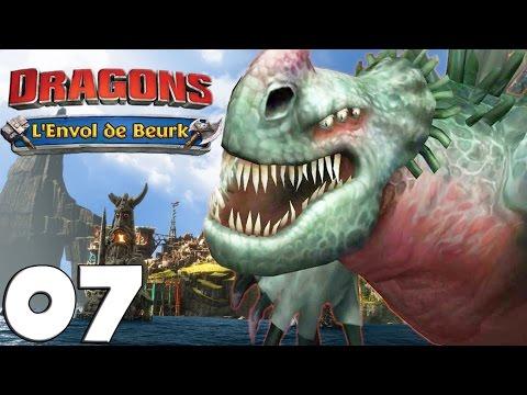 dragon lenvol de beurk hack