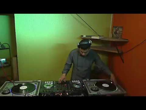 DJ Rodrigo Espinosa - DJ Jorge Navidad - DJ Leos