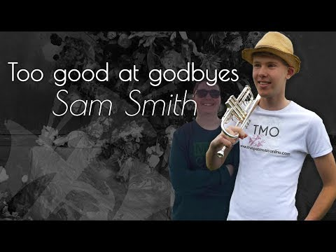 Sam Smith - Too good at goodbyes (TMO ft. Jack Phillips Cover)