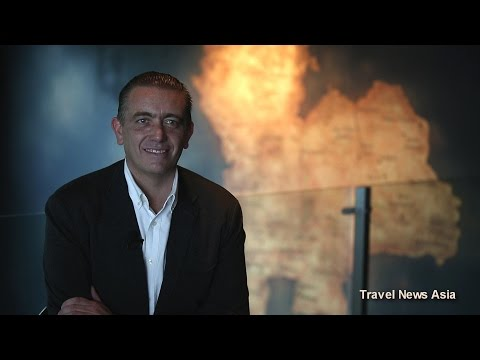 Travelodge Thailand Interview with CEO - HD