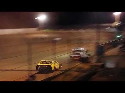 Thunder raceway x-mod heat 6-30-16