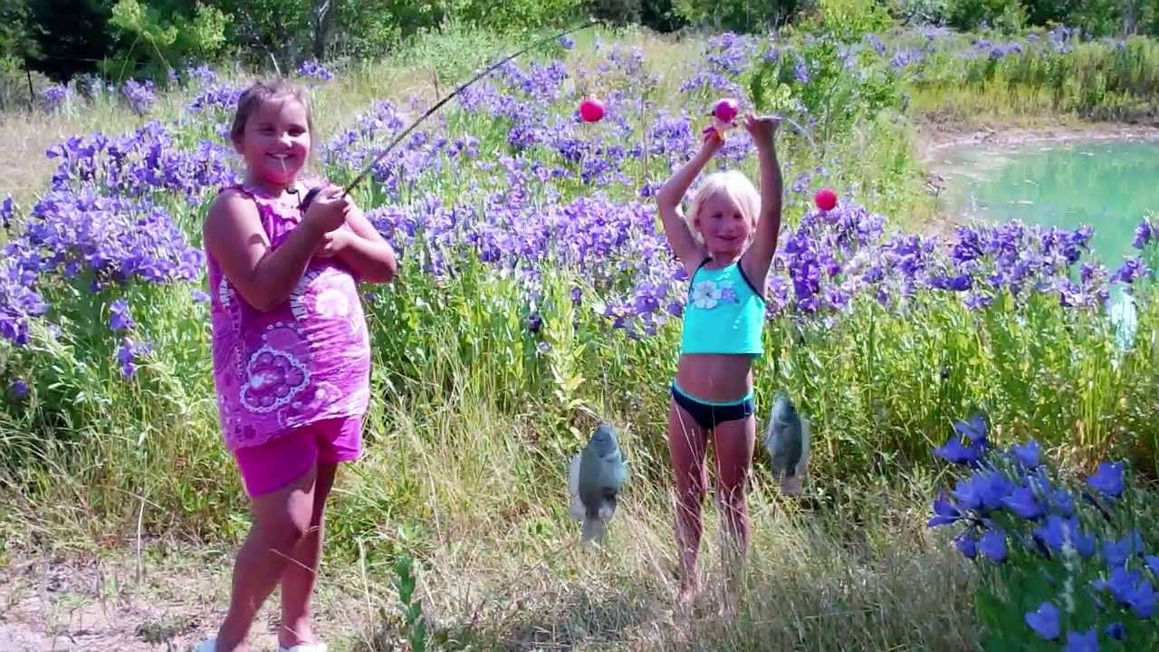 Texas girls fishing and blue bell flowers youtube texas girls fishing and blue bell flowers mightylinksfo