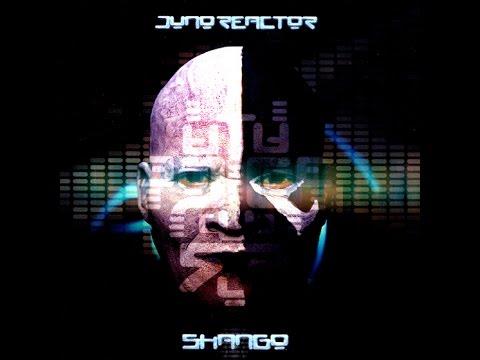 Juno Reactor - Nitrogen Part 1 mp3