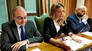Abruzzo ostaggio di D'Alfonso polemica M5S thumbnail