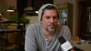 #Interviews mit #Leinwandgrößen | Gregory B Waldis | Schauspieler und Fotograf